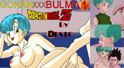 DragonBall Z Hentai video XXX : Bulma XXX Gohan